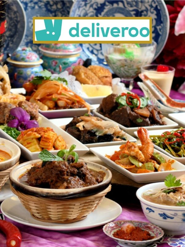 Deliveroo Straits Chinese