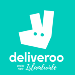 Deliveroo Islandwide Order Now