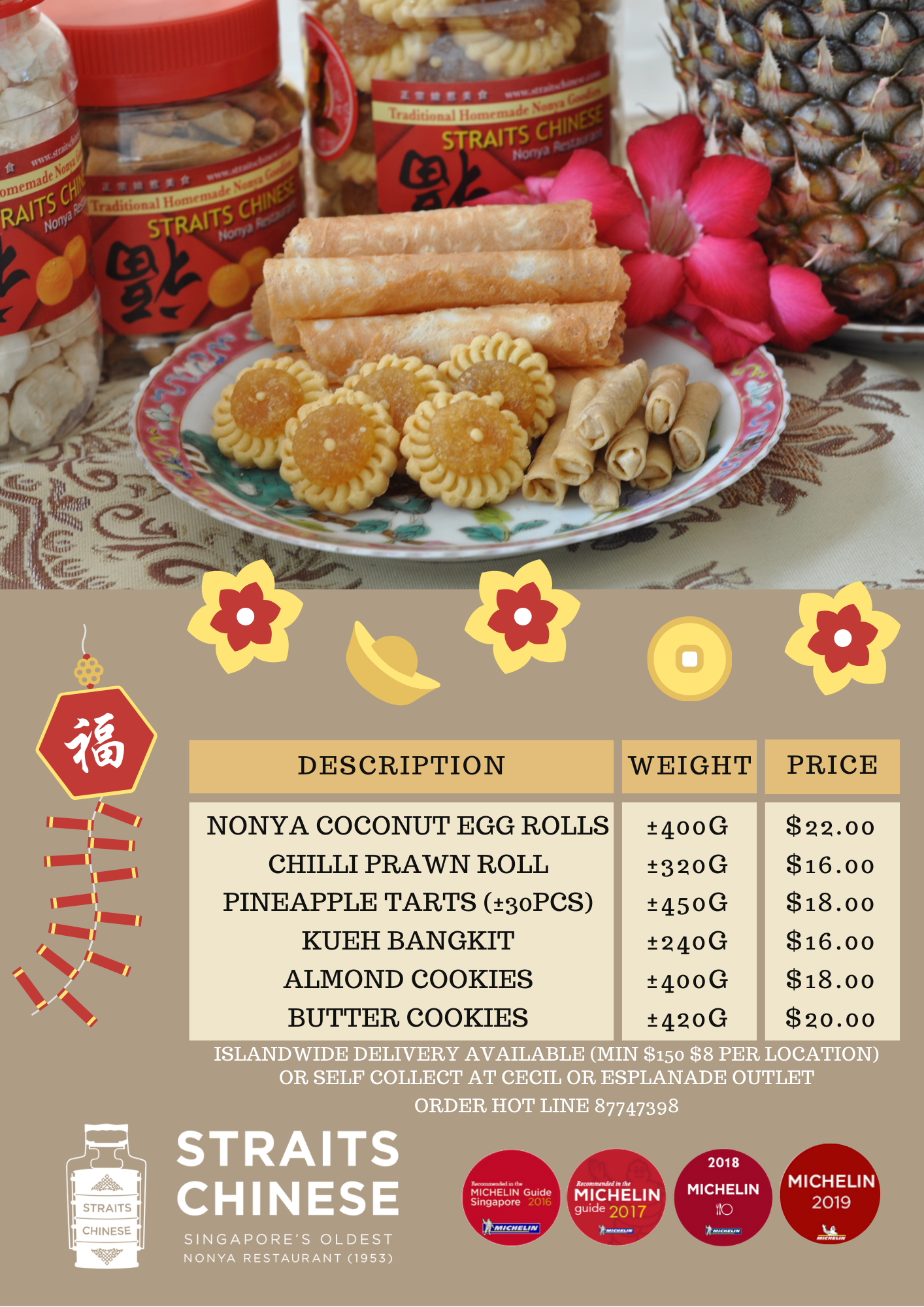 CNY Cookies Goodies