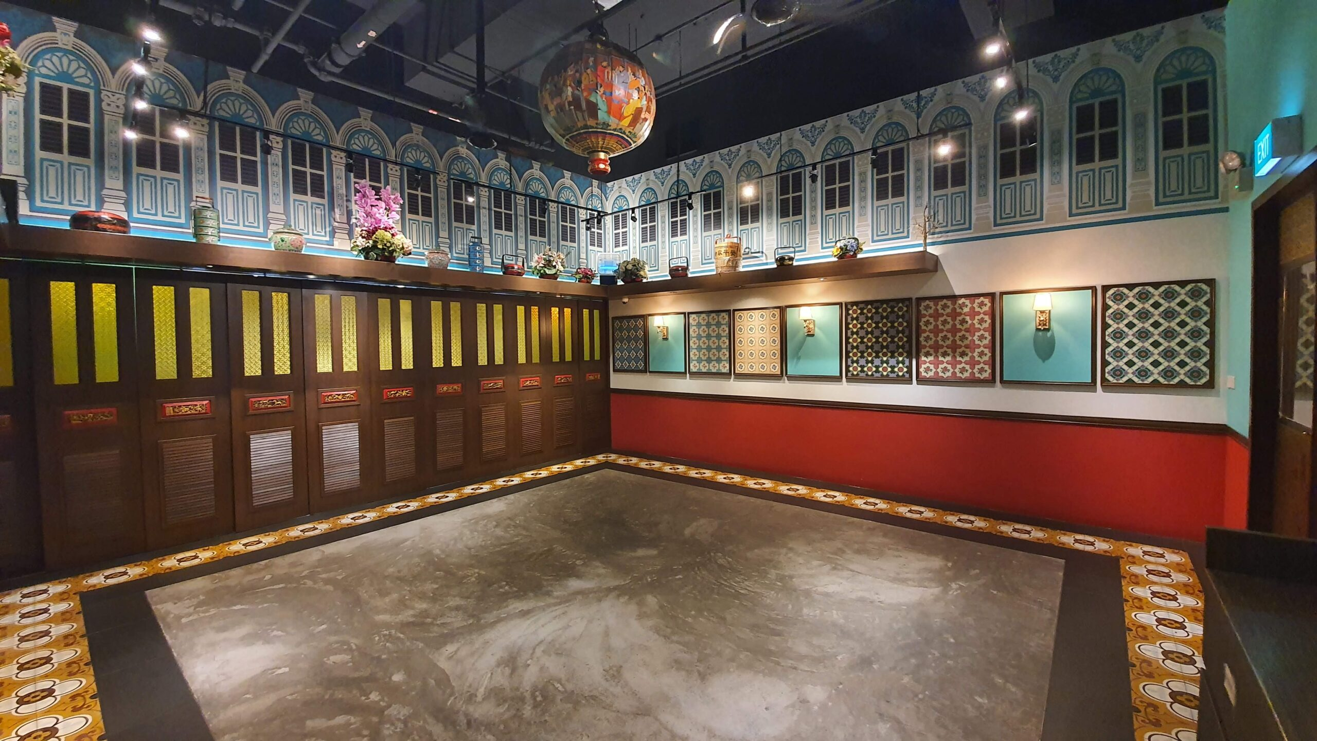 Event Space for Hire