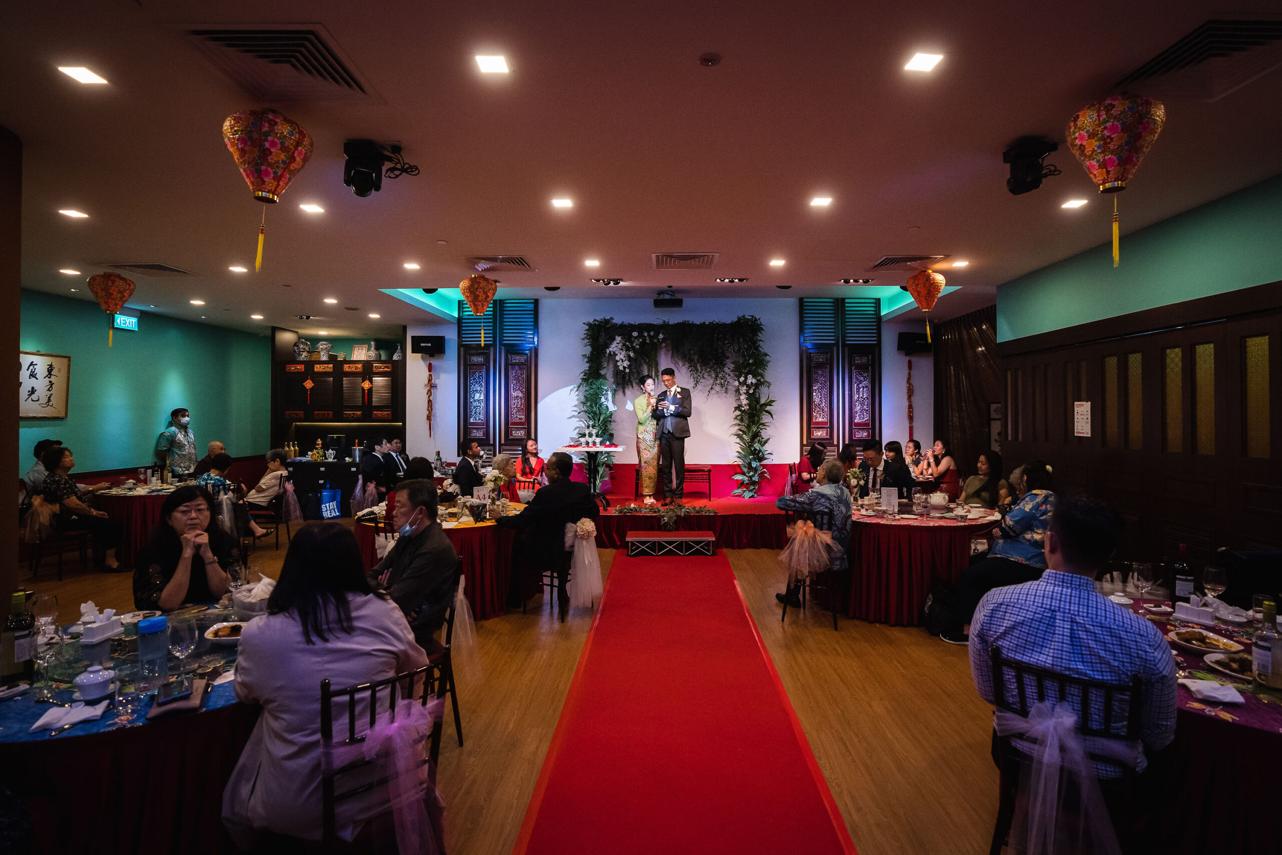 Wedding Events Space for rental