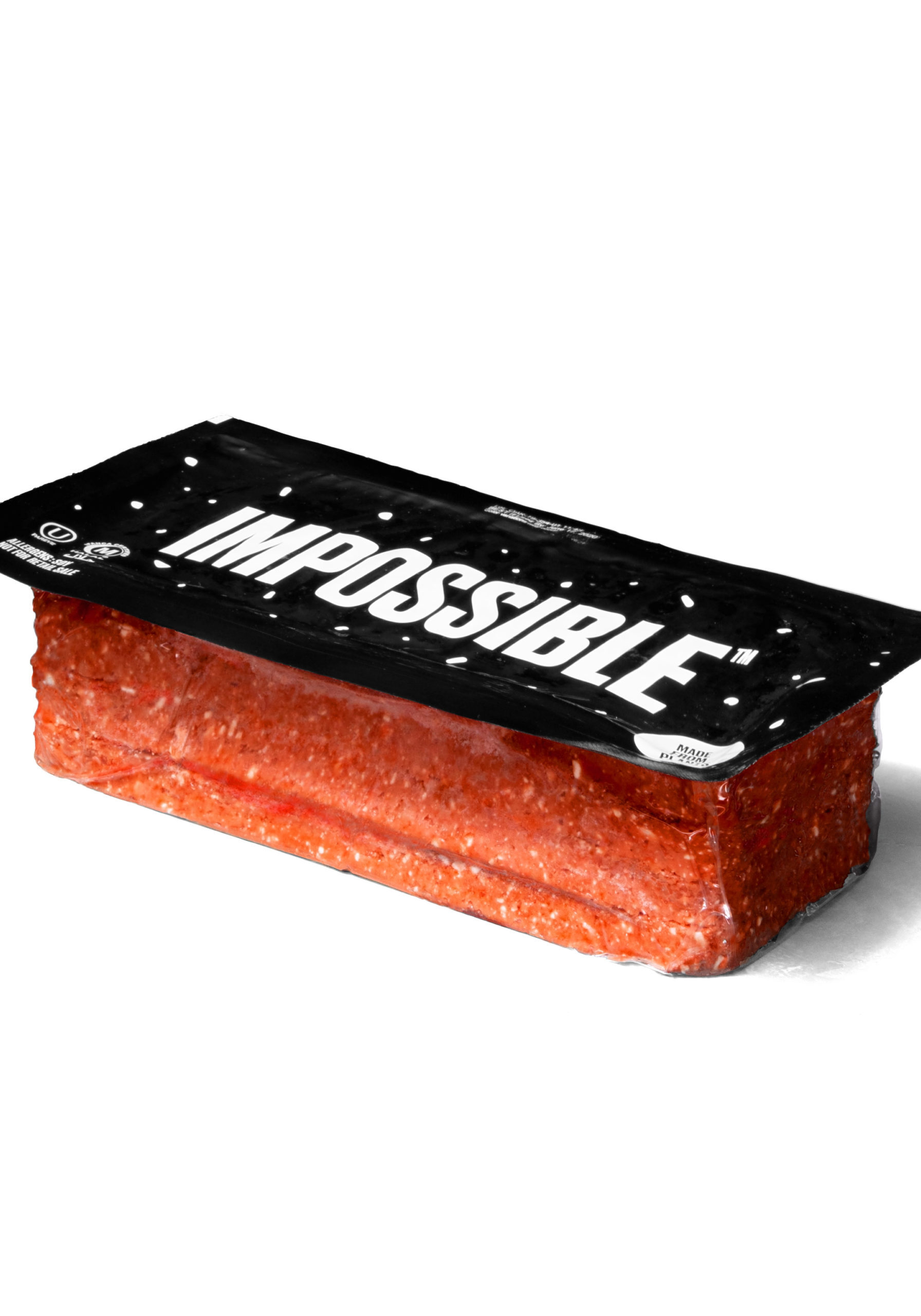 Buy Impossible Meat Brick Singapore- Vegan Wholesale Retail